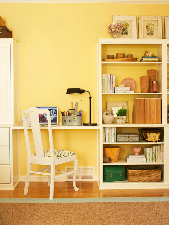 Tips for Arranging & Organizing Bookshelves | Custom Cabinet and ...