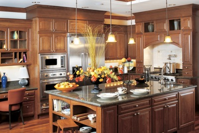 Canyon Creek Shalimar Cabinetry