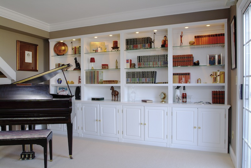 Antonio Wall Unit