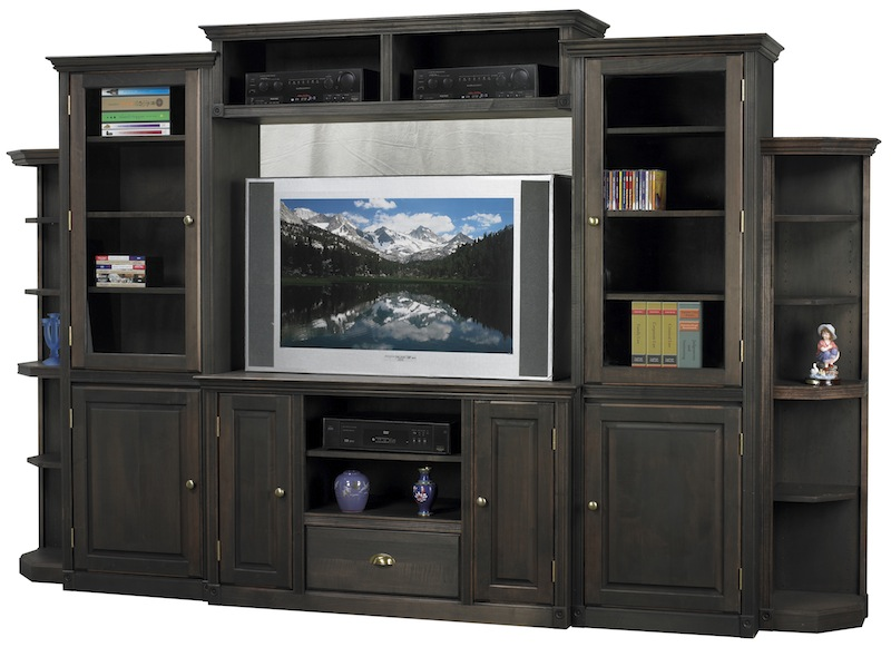 Lillian Entertainment System